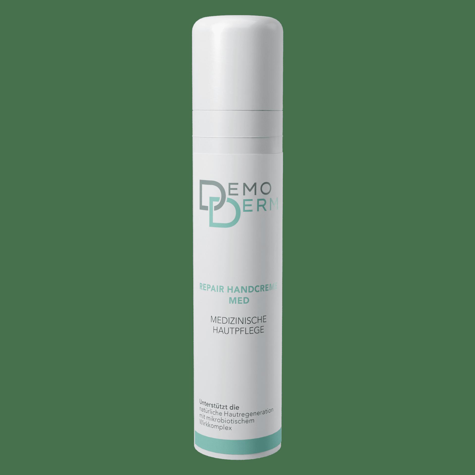 DemoDerm – Repair Handcreme Med – Medizinische Hautpflege