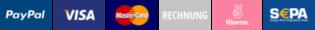 Sichere Bezahlung im DemoDerm Online Shop