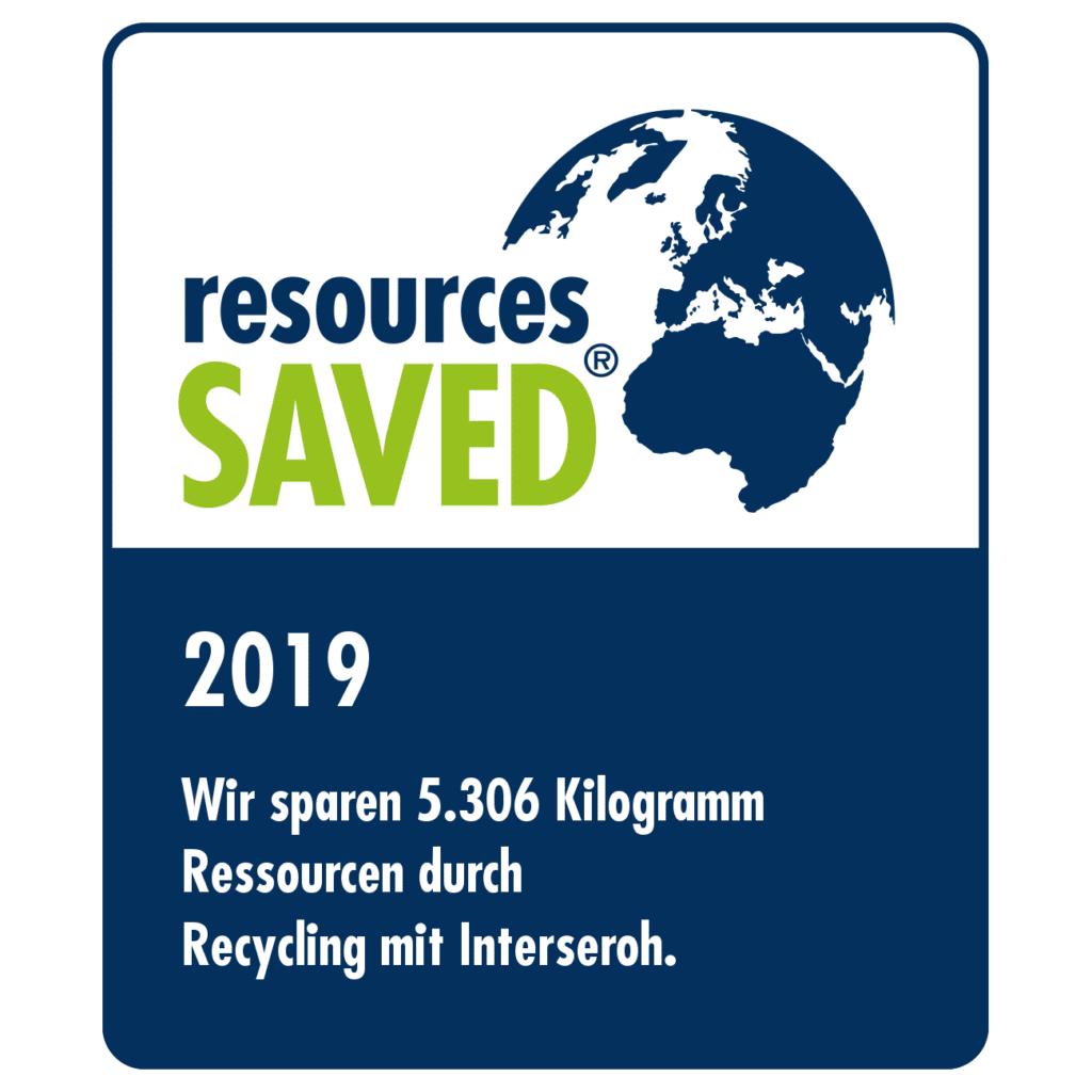 Einsparung Ressourcen_2019
